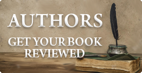 Authors, Get you book reviewed.